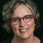 Karen Purze, Author