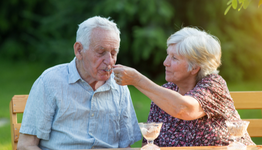 Understanding the Nutritional Needs of the Dying