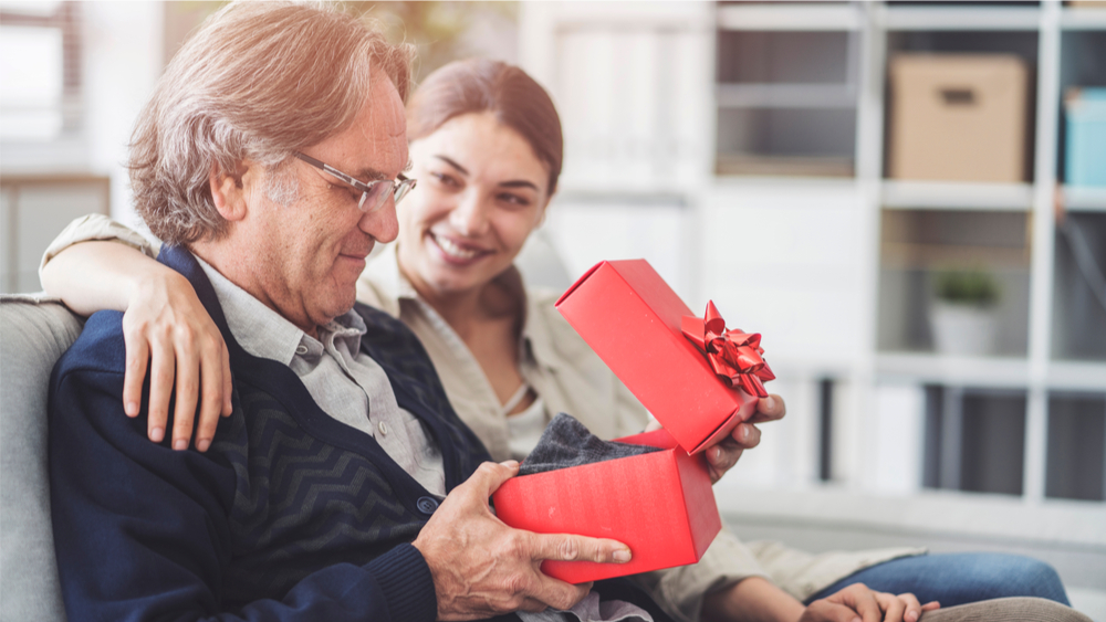Thoughtful Gifts for the Bereaved