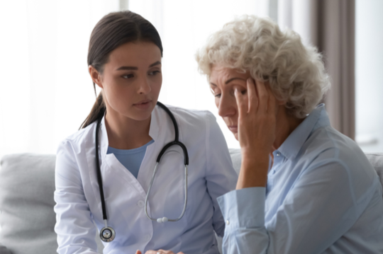 Setting Professional Boundaries Protects the Patient and Healthcare Provider