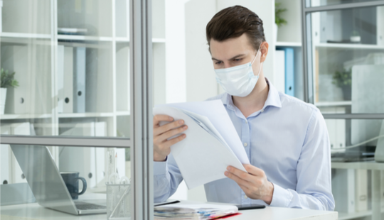 Healthcare Compliance Terms: There's a Stark Difference